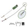 JBM Alargador flexible con punta de 4 garras 51526