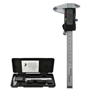 JBM Calibre digital 150mm – 50724
