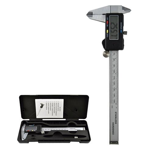 JBM Calibre digital 150mm 50724