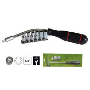 JBM Destornillador flexible – 52170