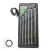 JBM Kit de 6 llaves extralargas de 12 cantos 51864