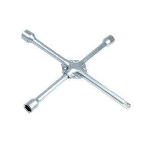 JBM Llave en cruz unión soldada 1/2″ – 51661
