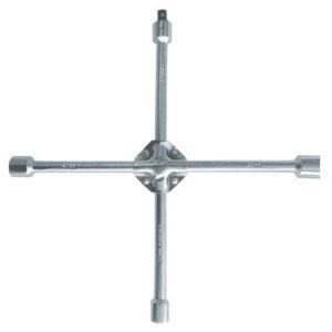 JBM Llave en cruz unión soldada 1/2″ – 52881