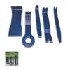 JBM Set 5 palancas nylon 50901