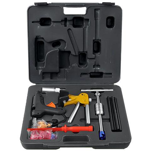 JBM Set reparador de abolladuras 53224