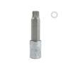 "JBM Vaso punta 1/2"" xzn inviolable m16x100mm esp. vag 12030"