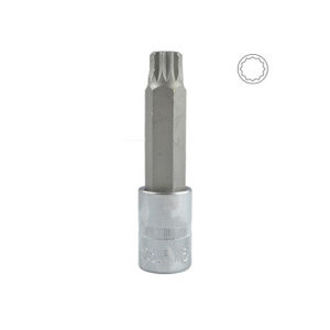 JBM Vaso punta 1/2″ xzn inviolable m16x100mm esp. vag – 12030