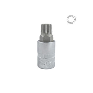 JBM Vaso punta 1/2″ xzn inviolable m16x58mm esp. vag – 12029