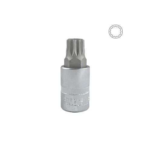 "JBM Vaso punta 1/2"" xzn inviolable m16x58mm esp. vag 12029"