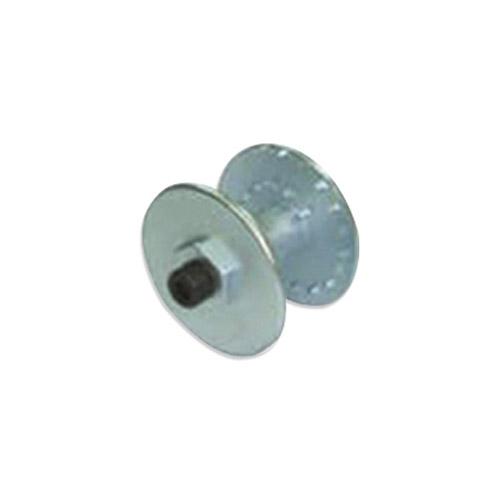 JBM Adaptador para rueda negra doble 51441