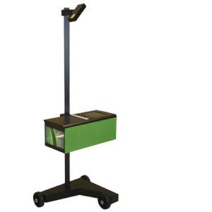 JBM Alineador de faros doble laser – 52836