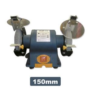 JBM Amoladora eléctrica 150mm – 52195