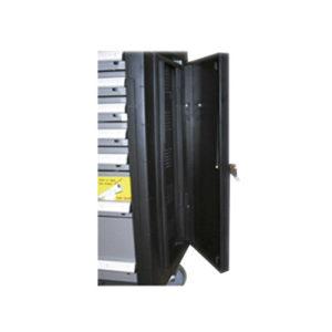 JBM Armario auxiliar lateral para armarios – 51435