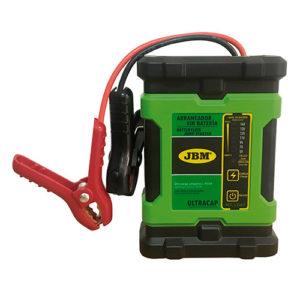 JBM Arrancador de vehículos sin batería – 53387