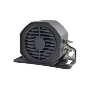 JBM Avisador acústico 12v-80v – redondo – 51967