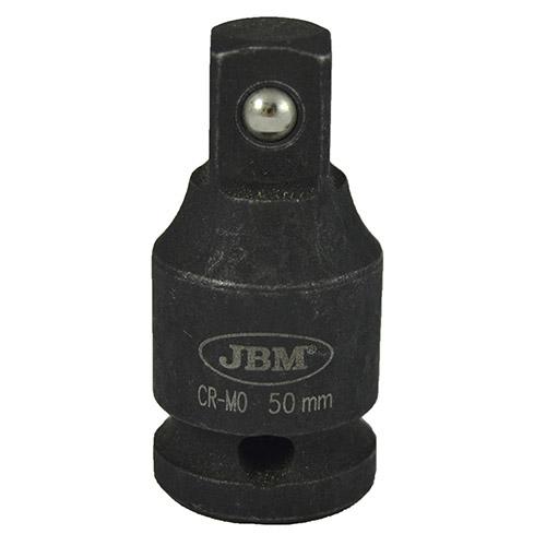 """JBM Barra extensión de impacto 1/2"""" 50 mm 12937"""