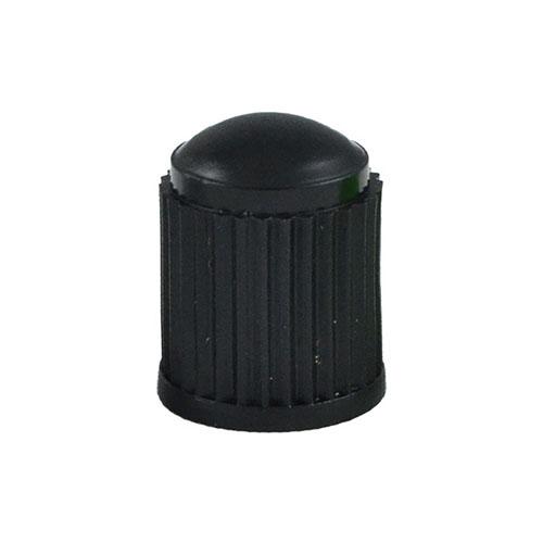 JBM Bolsa 50 unidades tapón plástico negro para válvula neumático 11905