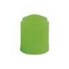 JBM Bolsa 50 unidades tapón plástico verde para válvula neumático 11904