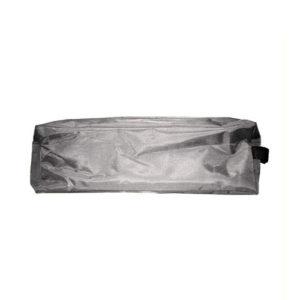 JBM Bolsa grande gris para kit de emergencia – 51682