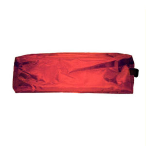 JBM Bolsa grande roja para kit de emergencia – 51695