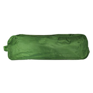 JBM Bolsa nylon verde especial – 10945