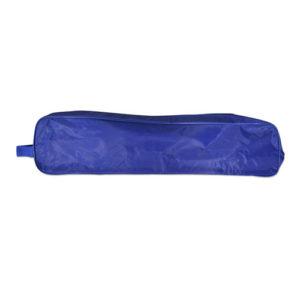 JBM Bolsa para kit de emergencia azul con ribete – 51692
