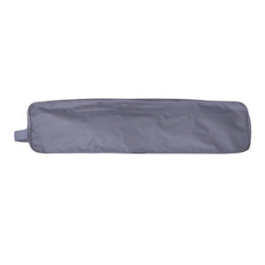 JBM Bolsa para kit de emergencia gris con ribete – 51693