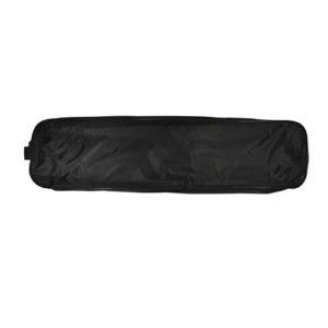 JBM Bolsa para kit de emergencia negra con ribete – 51694