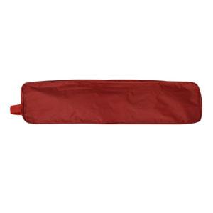 JBM Bolsa para kit de emergencia roja con ribete – 51696