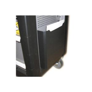 JBM Bolsillo portadocumentos para armarios – 51431