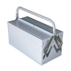 JBM Caja para herramientas con 6 compartimentos – 51574