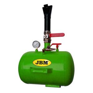JBM Calzadora de neumáticos portátil – 52552