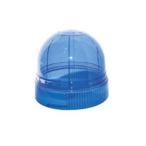 JBM Caparazón de girofaro azul – 11324