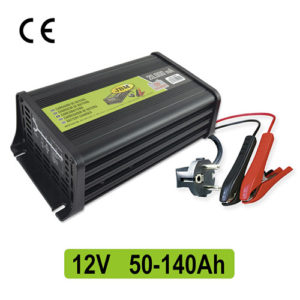 JBM Cargador de batería 12v 50-140ah – 52290