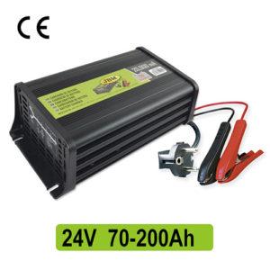 JBM Cargador de bateria 24v – 52292