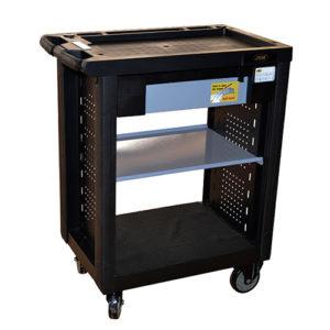 JBM Carro de herramientas con 1 cajón – 52826