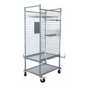 JBM Carro para almacenaje de piezas – 53125