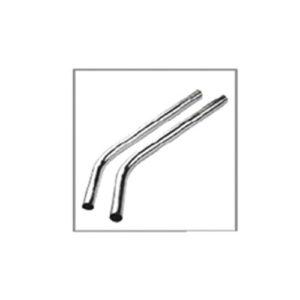 JBM Codo superior para aspiradora industrial – 10723