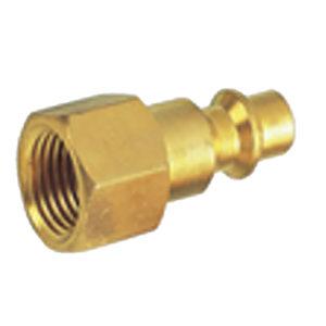 JBM Conector roscado hembra 1/4″ us (2uds) – 13935
