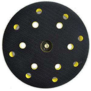 JBM Disco de 15 agujeros para lijadoras – 13499