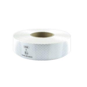 JBM Distintivo blanco para vehículos de transporte de mercancías – 51936