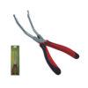 JBM Extractor de conexiones de calentador en angulo - 235mm 52816