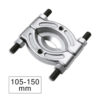 JBM Extractor de guillotina 105-150mm 52627