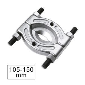 JBM Extractor de guillotina 105-150mm – 52627