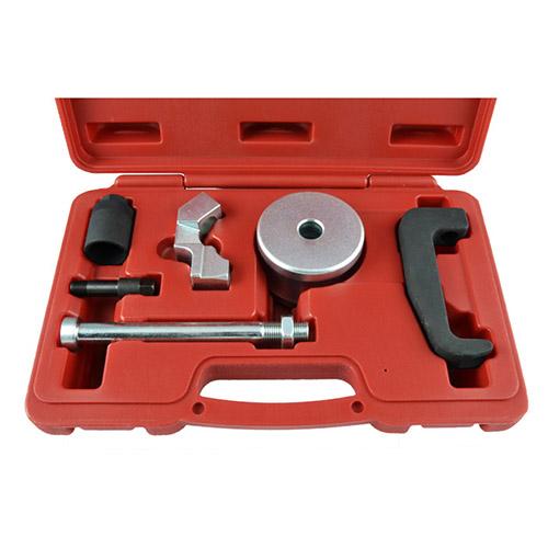 JBM Extractor de inyectores para mercedes benz especial herramienta neumática 51498