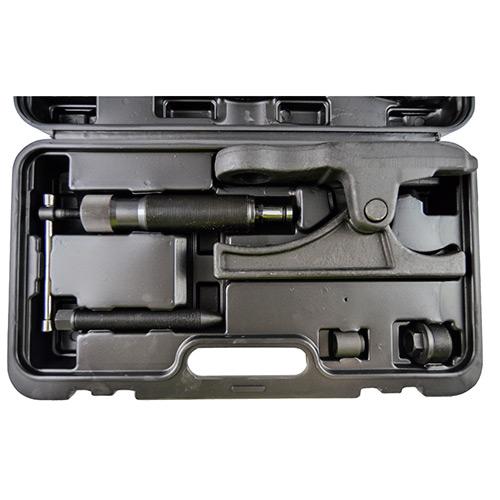 JBM Extractor de rótulas hidráulico 53384