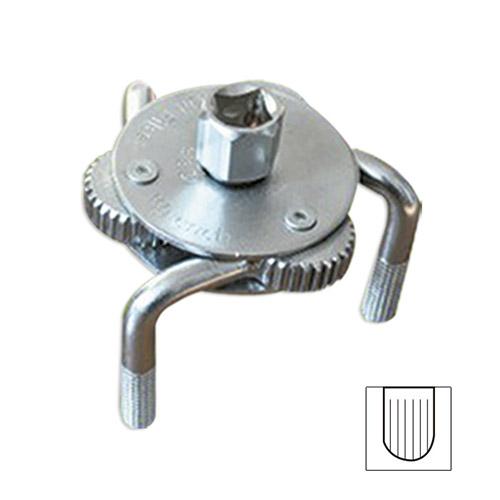 JBM Extractor filtro de aceite con pata redonda 51353