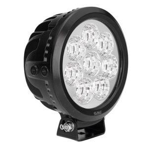 JBM Faro de trabajo de 8 LEDs 80w redondo luz dispersa – 53052