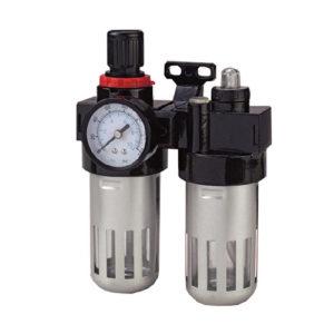 JBM Filtro, regulador de aire y lubricador 1/4″ – 53066