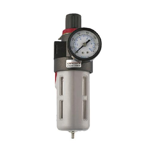 """JBM Filtro y regulador de aire 1/4"""" 53063"""